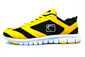 ARCH CG097II Black Steel/Pitt Yellow-White