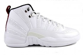 Air Jordan 12 Retro GS Rising Sun