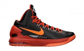 KD V Black Pack (Orange)