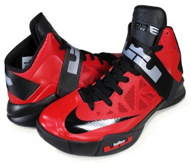 Nike Zoom Solider VI Miami Heat