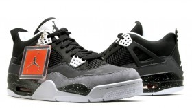Air Jordan 4 Retro - Fear