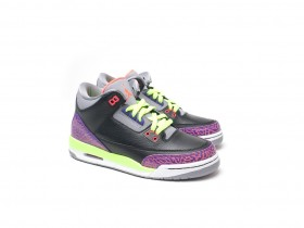Girls Air Jordan 3 Retro GS