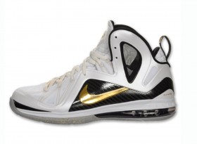 Lebron 9 P.S. Elite Home