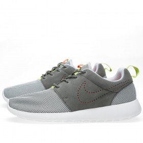 Roshe Run Dusty Grey