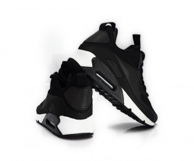Air Max 90 Sneakerboot NS Black/White