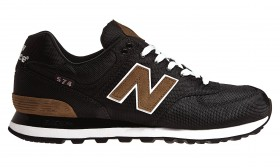 NB Backpack Black