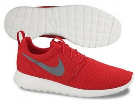 Roshe Run Sport Red