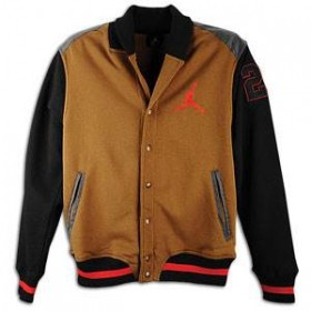 Air Jordan Shawl Collar Jacket